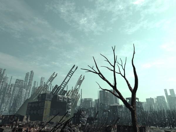 Un humain sur sept croit à l'imminence de la fin du monde