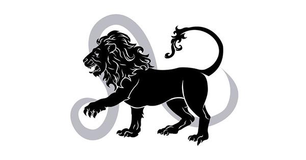 homme lion