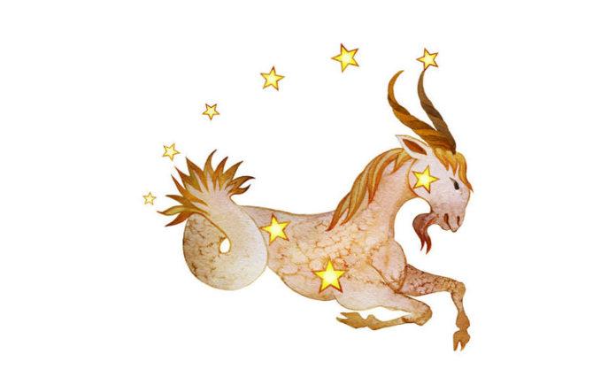 horoscope 2019 du Capricorne