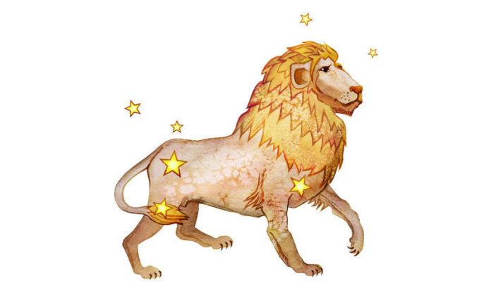 horoscope 2019 lion