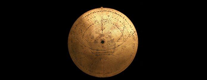 Horoscope arabe de l'épée