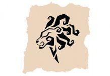 Horoscope Lion 2017