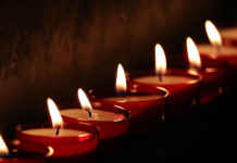 pouvoir des bougies