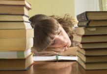 Rêves d'école et d'examens