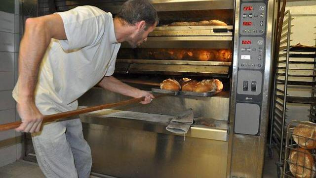Rever D 39 Un Boulanger