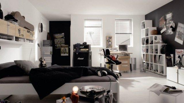 rêver d'une chambre