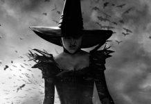 rêver d'une sorcière