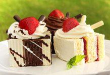 rêver de dessert