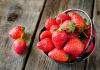 rêver de fraises
