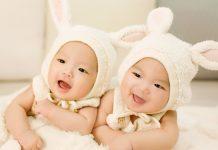 rêver de jumelles