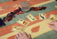 Tarot Oracle de Belline
